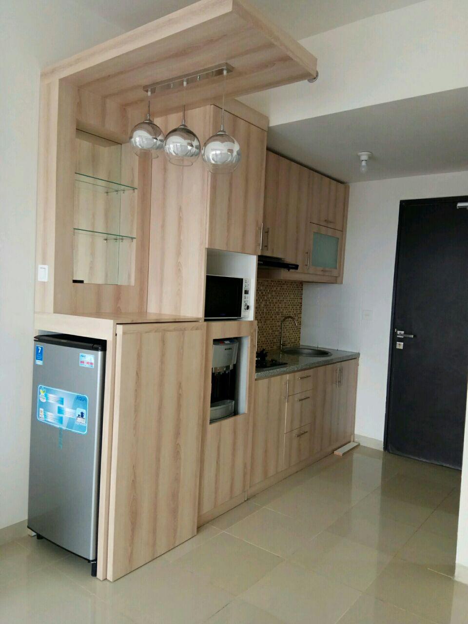 Jasa kitchen set jakarta timur