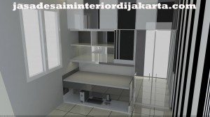 Jasa Desain Interior di Jakarta Barat
