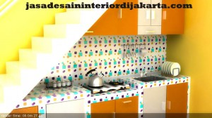 Jasa Desain Interior di Jakarta Selatan