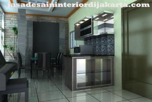 Jasa Desain Interior di Bekasi Selatan