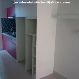 Jasa Desain Interior di Rawamangun