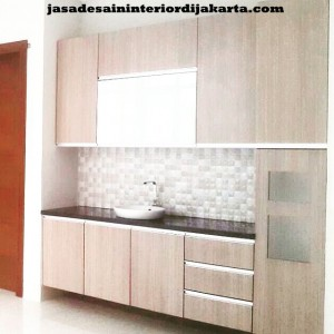 Jasa Desain Interior Pancoran