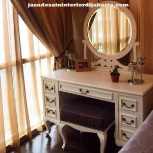 Jasa Desain Interior di Setiabudi