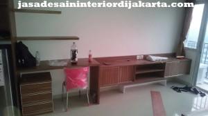 Jasa Desain Interior di Waltermonginsidi Jakarta Selatan