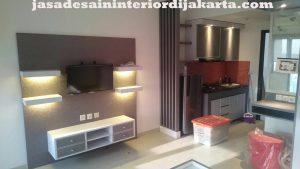 Jasa Desain Interior Jalan Bulungan Jakarta Selatan