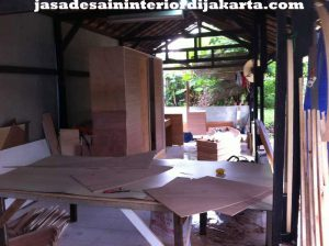 Jasa Desain Interior di Jalan Mendawai Jakarta Selatan