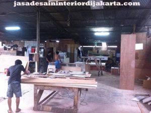 Jasa Desain Interior Duren Sawit Jakarta Timur