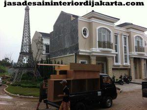 Jasa Desain Interior Prumpung Jakarta Timur