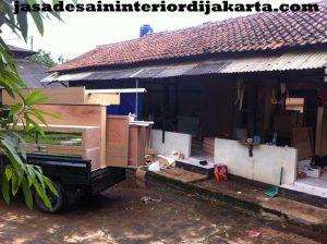 Jasa Desain Interior Kebon Jeruk Jakarta Barat