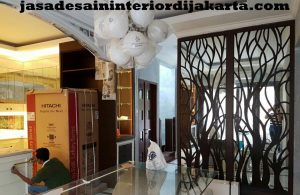 Jasa Desain Interior Daan Mogot Jakarta Barat