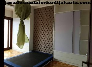 Jasa Desain Interior di Palmerah Jakarta Barat
