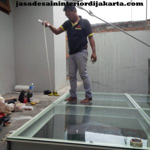 Jasa Desain Interior di Slipi Jakarta Barat
