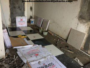Jasa Desain Interior Warung Buncit Jakarta Selatan