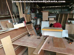 Jasa Desain Interior di Cikunir Bekasi