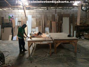 Jasa Desain Interior Jakasampurna Bekasi