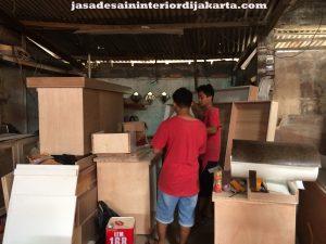 Jasa Desain Interior Jalan Veteran Bekasi