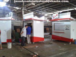 Jasa Desain Interior Jalan Dewi Sartika Bekasi