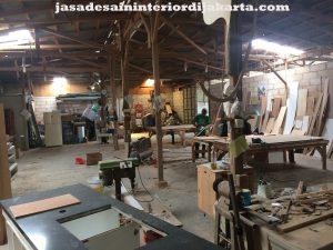 Jasa Desain Interior di Jalan RA Kartini Bekasi