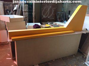 Jasa Desain Interior di Pondok Kopi Jakarta Timur