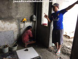 Jasa Desain Interior Jalan Sultan Agung Bekasi