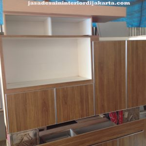 Jasa Desain Interior Pangeran Jayakarta Bekasi
