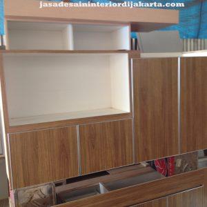 Jasa Desain Interior di Jalan Muchtar Tabrani Bekasi