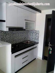 Jasa Kitchen Set di Bogor