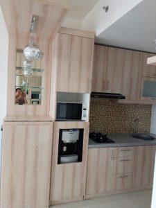 Jasa Kitchen Set di Jakarta Timur