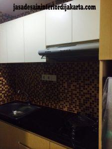 Jasa Kitchen Set di HBR Motik Jakarta Pusat