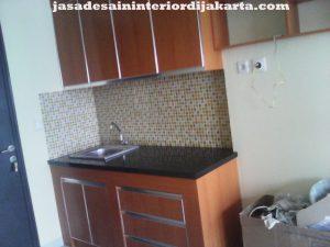 Jasa Kitchen Set Pondok Gede Jakarta Timur