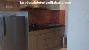 Jasa Kitchen Set di Jatijajar Depok