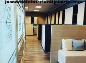 Jasa Interior Design  Kebon Sirih Jakarta Pusat