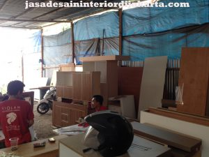 Jasa Interior Design Lebak Bulus Jakarta Selatan
