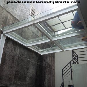 Jasa Desain Interior Bangka Jakarta Selatan