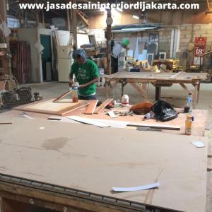 Jasa Interior Design Jatiwaringin Bekasi