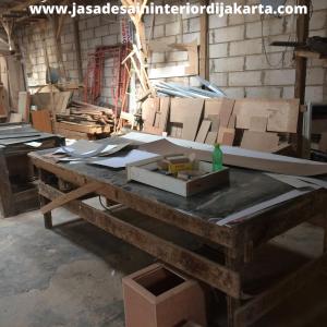 Jasa Interior Design di Jatimakmur Bekasi