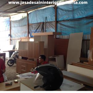 Jasa Interior Design di Jatibening Bekasi