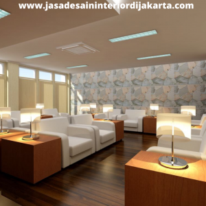 Jasa Interior Design di Jatikramat Bekasi