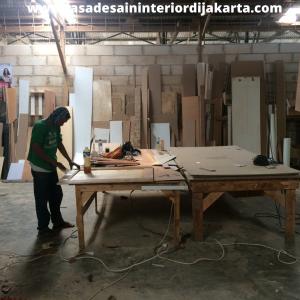 Jasa Interior Design di Ciganjur Jakarta Selatan