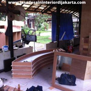Jasa Interior Design di Cipulir Jakarta Selatan