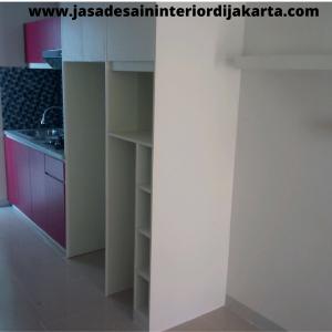 Jasa Interior Design di Srengseng Sawah Jakarta Selatan