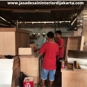 Jasa Interior Design Cipedak Jakarta Selatan